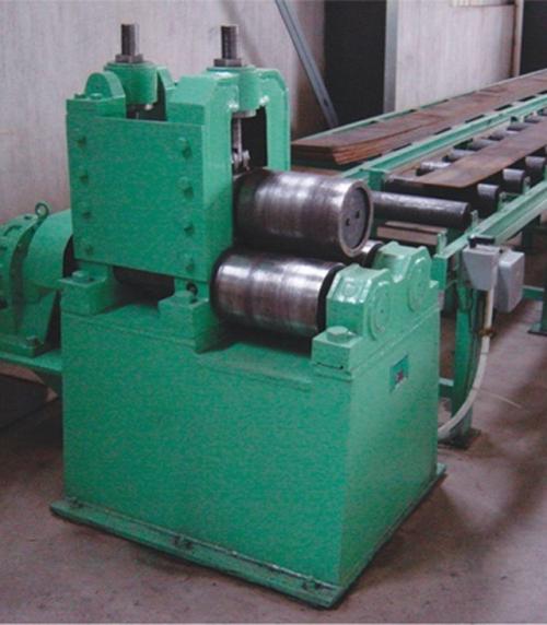 Ф400-Ф1400 PCCP-L bell and spigot rounding machine