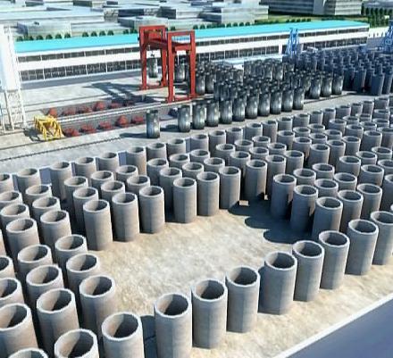 Yangzhou Zhongyi ConstructionCo.,Ltd.